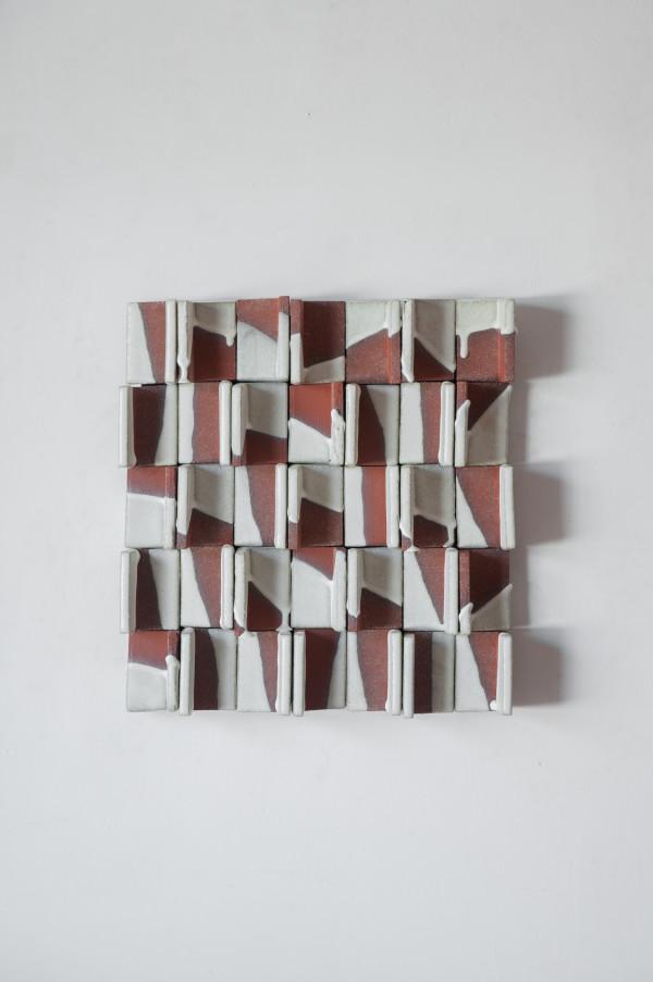 Traverse II by Ben Medansky