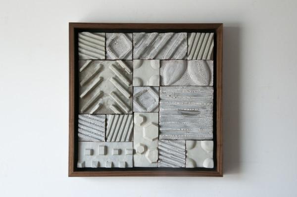 Composition II by Ben Medansky
