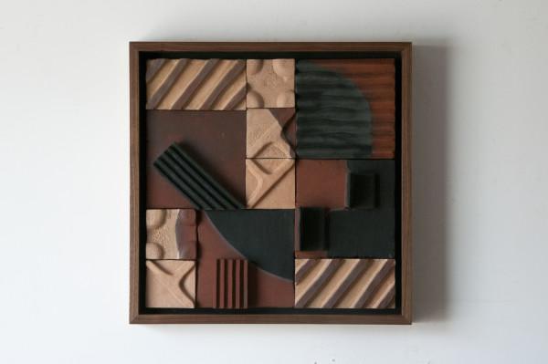 Composition IV by Ben Medansky