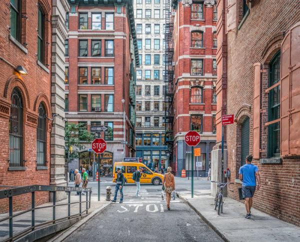 """1st Place – Overall - Jeffrey Friedkin - """"Downtown"""" – www.jeffreyfriedkin.com by Jeffrey Friedkin"""