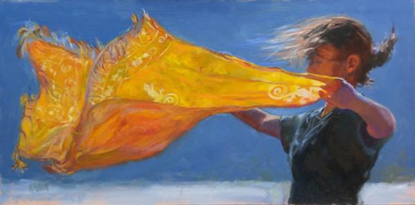 """1st Place – Overall - Cheryl Magellen – """"Flying Geckos"""" - http://www.cmagellen.com/ by Cheryl Magellen"""