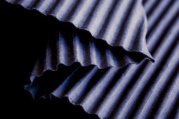 """7th Place - Peggy Jones Pfister - """"Corrugated II"""" - rightrockimages@gmail.com by Peggy Jones Pfister"""