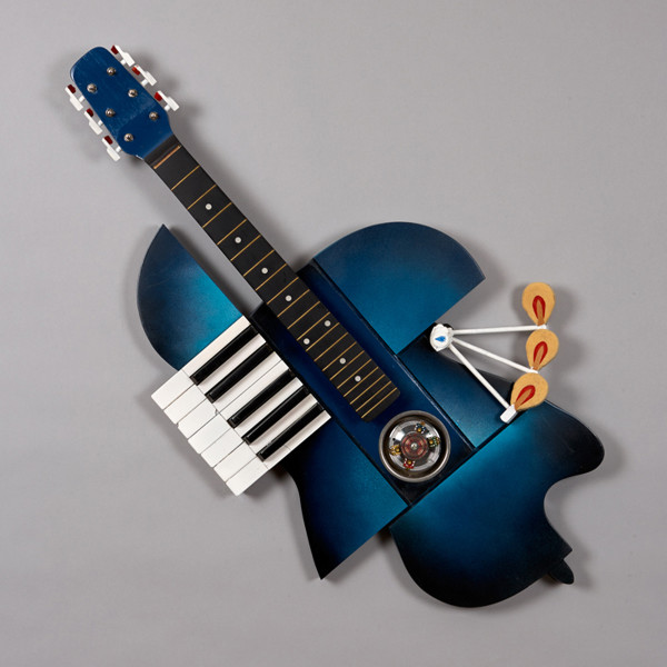 Dixon Bergman - Acoustic Blues - http://www.dixondoesit.com/ by Dixon Bergman