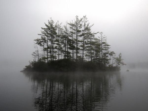 """""""Grafton Pond 24 Sept 1-1000 f3.5 (2)"""" - Mark Lennon - www.marklennonimages.com by Mark Lennon"""