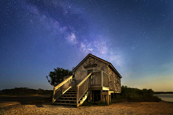 """9th Place - Peter Alessandria - """"Space Shack"""" by Peter Alessandria"""