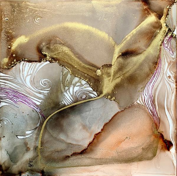 """Doina Iacob - """"Imaginarium No41"""" - www.iacobina.com by Doina Iacob"""