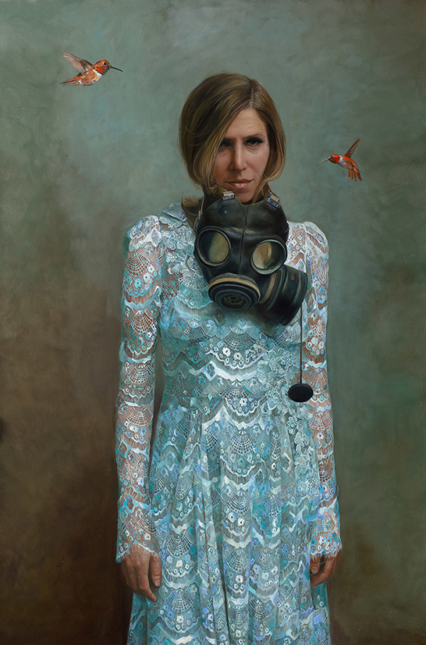 Breathe Again by Shana Levenson