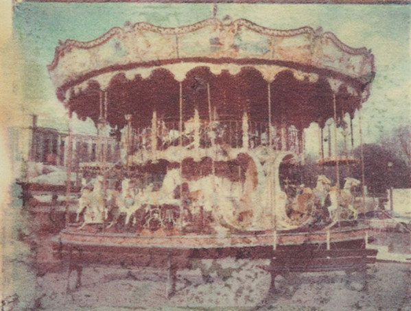 Carousel by Tina Psoinos