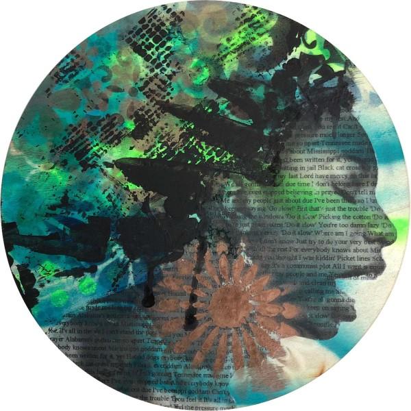 Nina (Simone) MG by Tina Psoinos