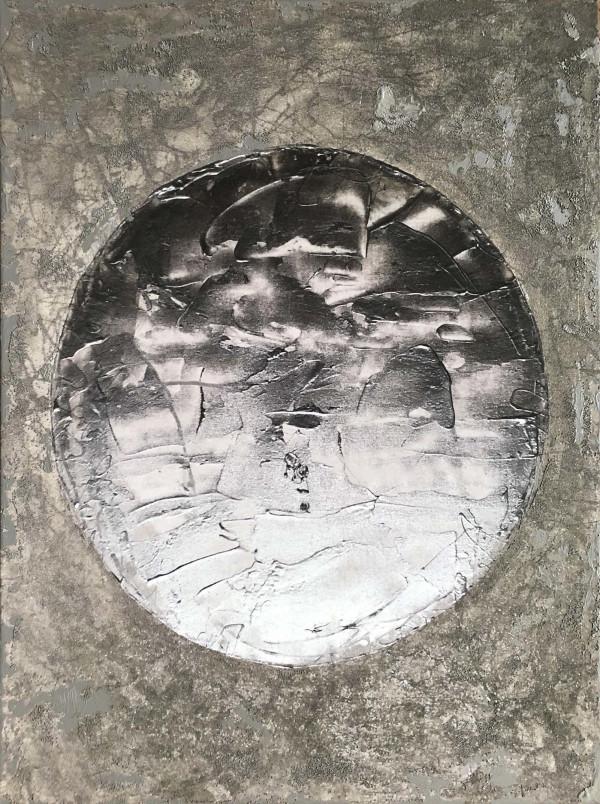 Silver Moon A2 by Tina Psoinos