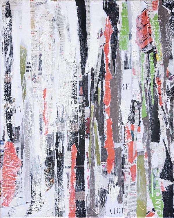 Urban Mix1 by Tina Psoinos
