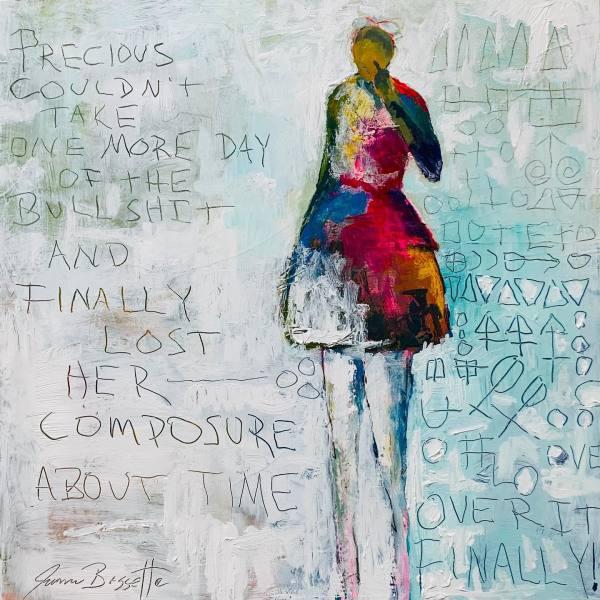 Precious by Jeanne Bessette