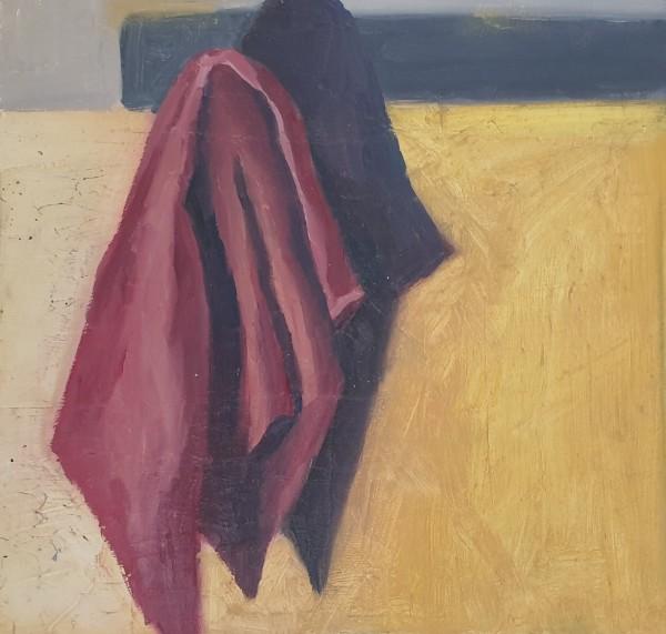 Towel by Hagit