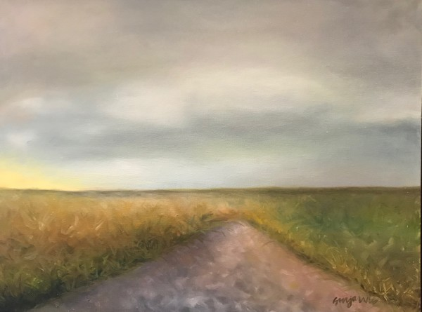 End of the Road by Sheri Jarvis