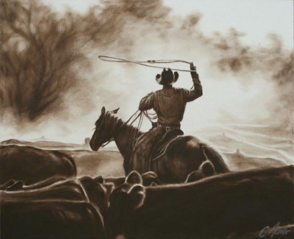 El Paraiso del Vaquero by Carol L. Acedo