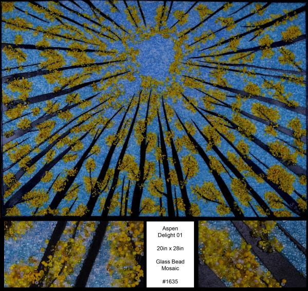 Aspen Delight 01 #1 by Sabrina Frey
