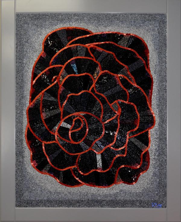 Bleeding Heart by Sabrina Frey