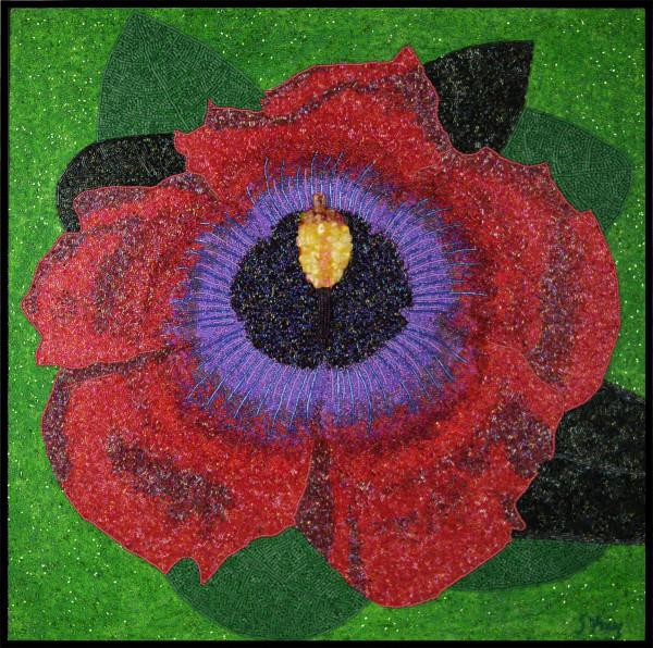 Beth's Bloom 01 by Sabrina Frey