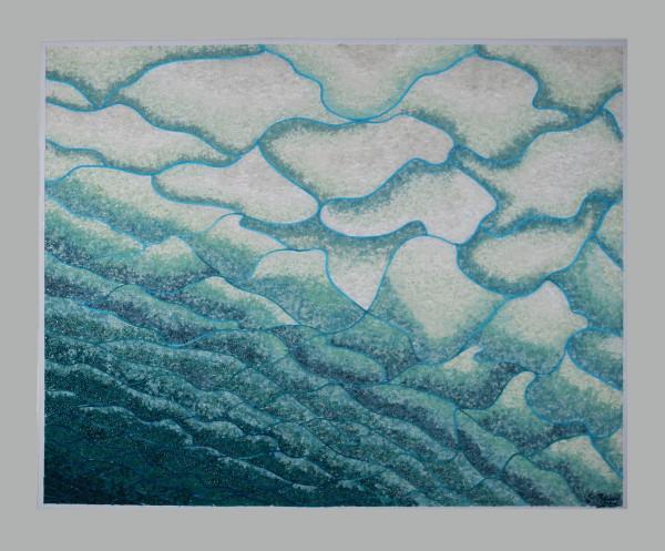 Aquarius by Sabrina Frey