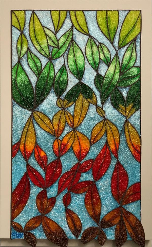 Leaf Life by Sabrina Frey