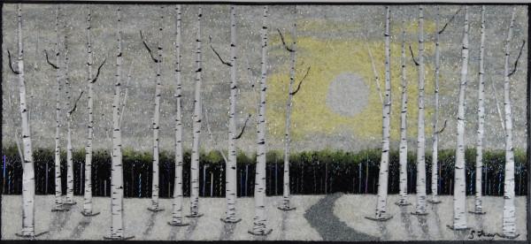 Winters Glow #10 #10 by Sabrina Frey