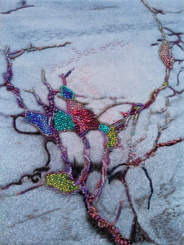 Fissure by Kathy Mitchell-Garton