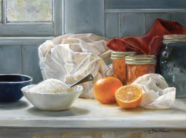 Marmalade by Cynthia Feustel