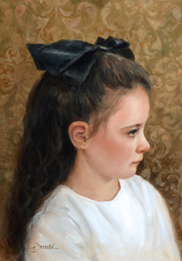 Lost in Thought by Cynthia Feustel