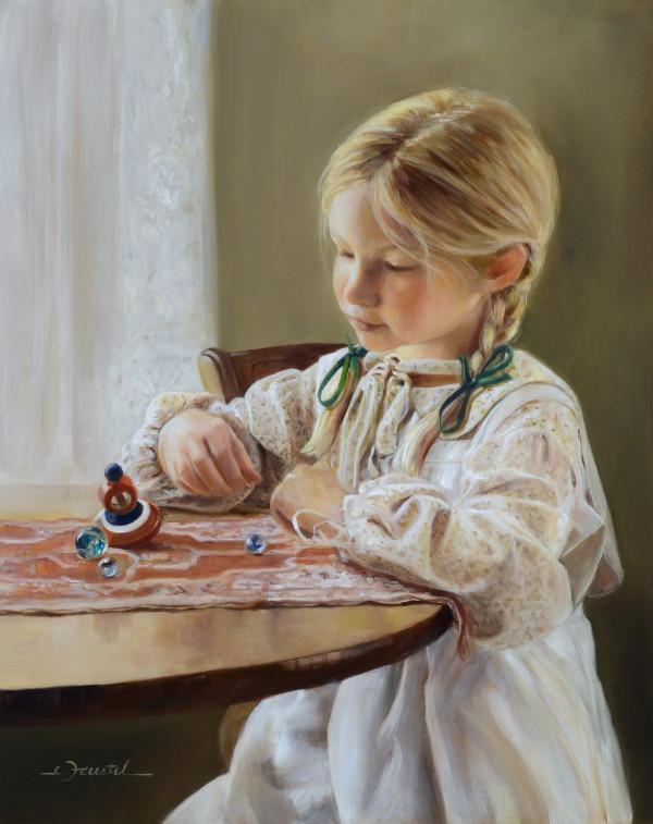 Playtime by Cynthia Feustel