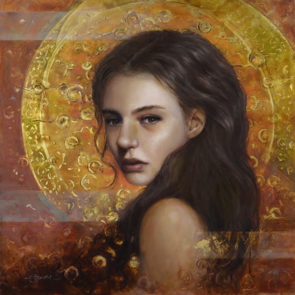 Rahab by Cynthia Feustel