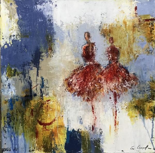 Ensayo dual by ALEJANDRINA CALDERONI