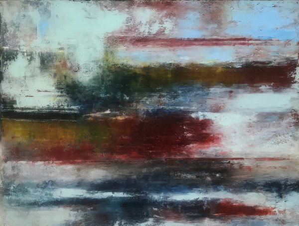 CONTRASTE by ALEJANDRINA CALDERONI