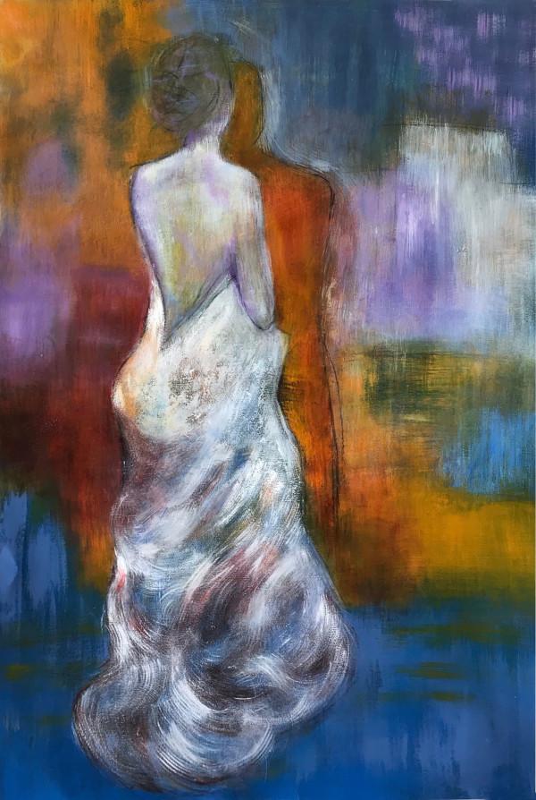 MAL DE AMORES by ALEJANDRINA CALDERONI