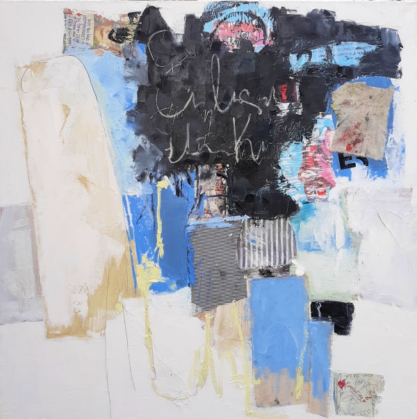 Prêt-à-Porter  No. 2 by Susan Washington