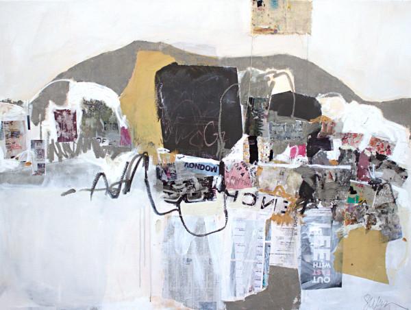 Landscape No. 2 by Susan Washington
