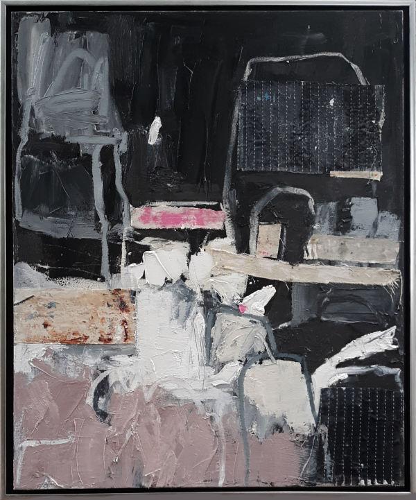 Black is Back by Susan Washington