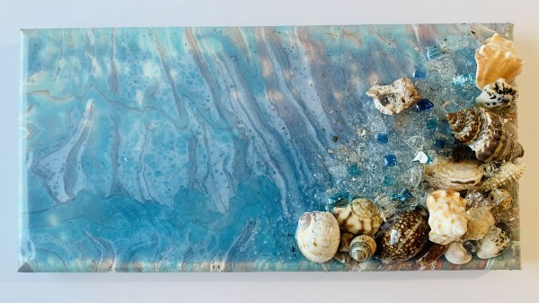 Shallow Shore by Rebecca Viola Richards