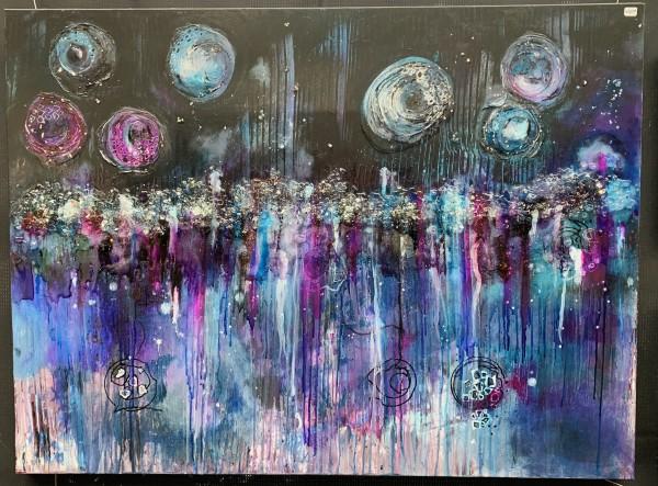 Stary Night by Rebecca Viola Richards