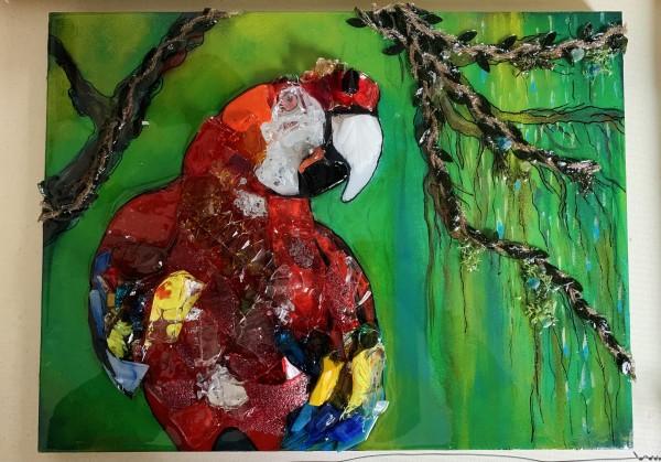 Polly by Rebecca Viola Richards