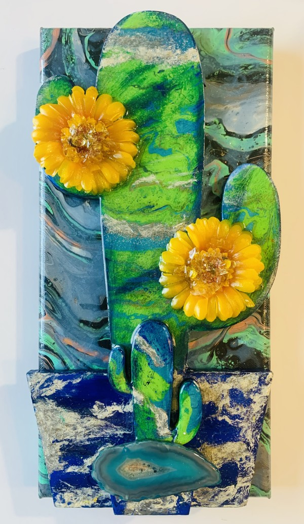 Daisy Day by Rebecca Viola Richards