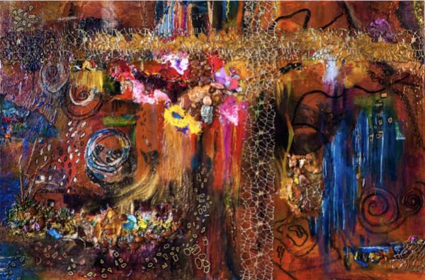 Joyful Noise by Rebecca Viola Richards