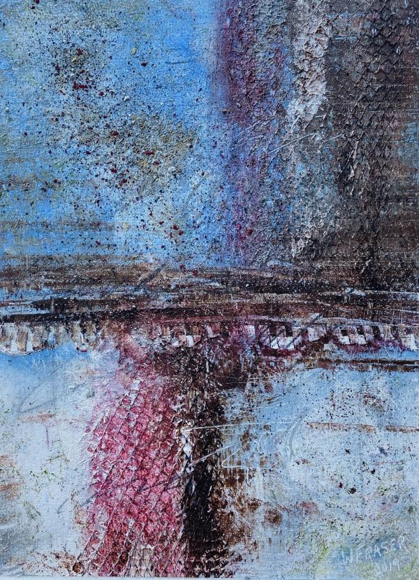 Adagio by Wanda Fraser
