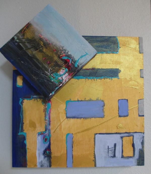 Portal to Ein Sof II by Lolly Owens