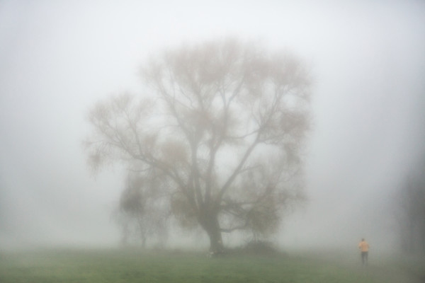 Passing Through #1 of 25 by Kent Burkhardsmeier