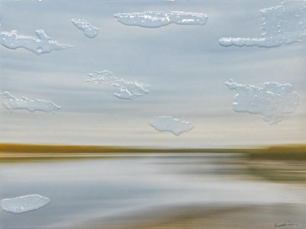 Jetty by Kent Burkhardsmeier