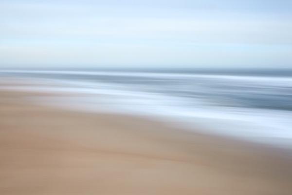 Amorous Waves by Kent Burkhardsmeier