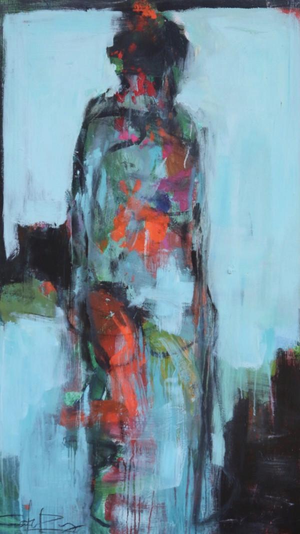 Under the Blue by catie radney