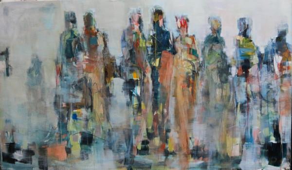 figure by catie radney