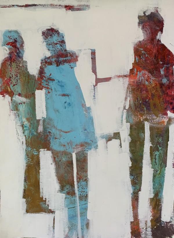 Spectrum by catie radney