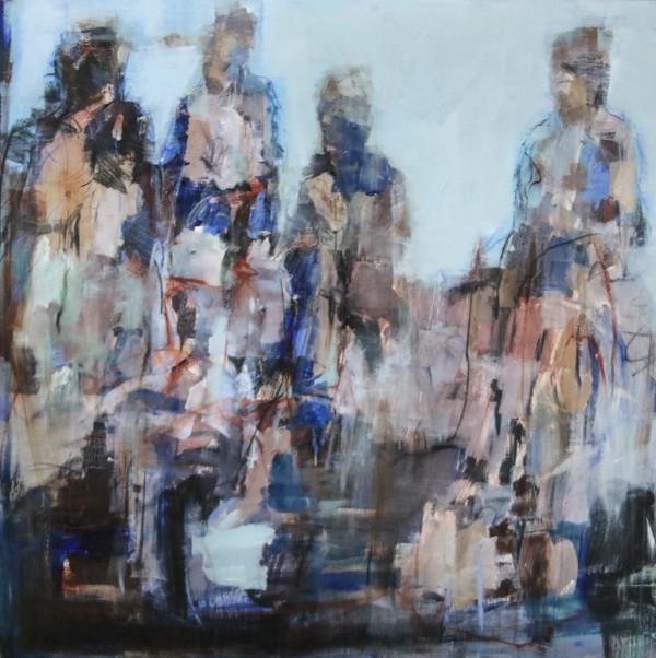 Belong nowhere by catie radney
